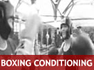 Covent Garden Boxing Conditioning