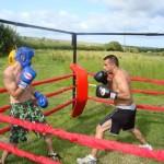 run-sparring